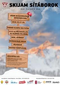 SkiJAM 2016 ITA - Bardonecchia