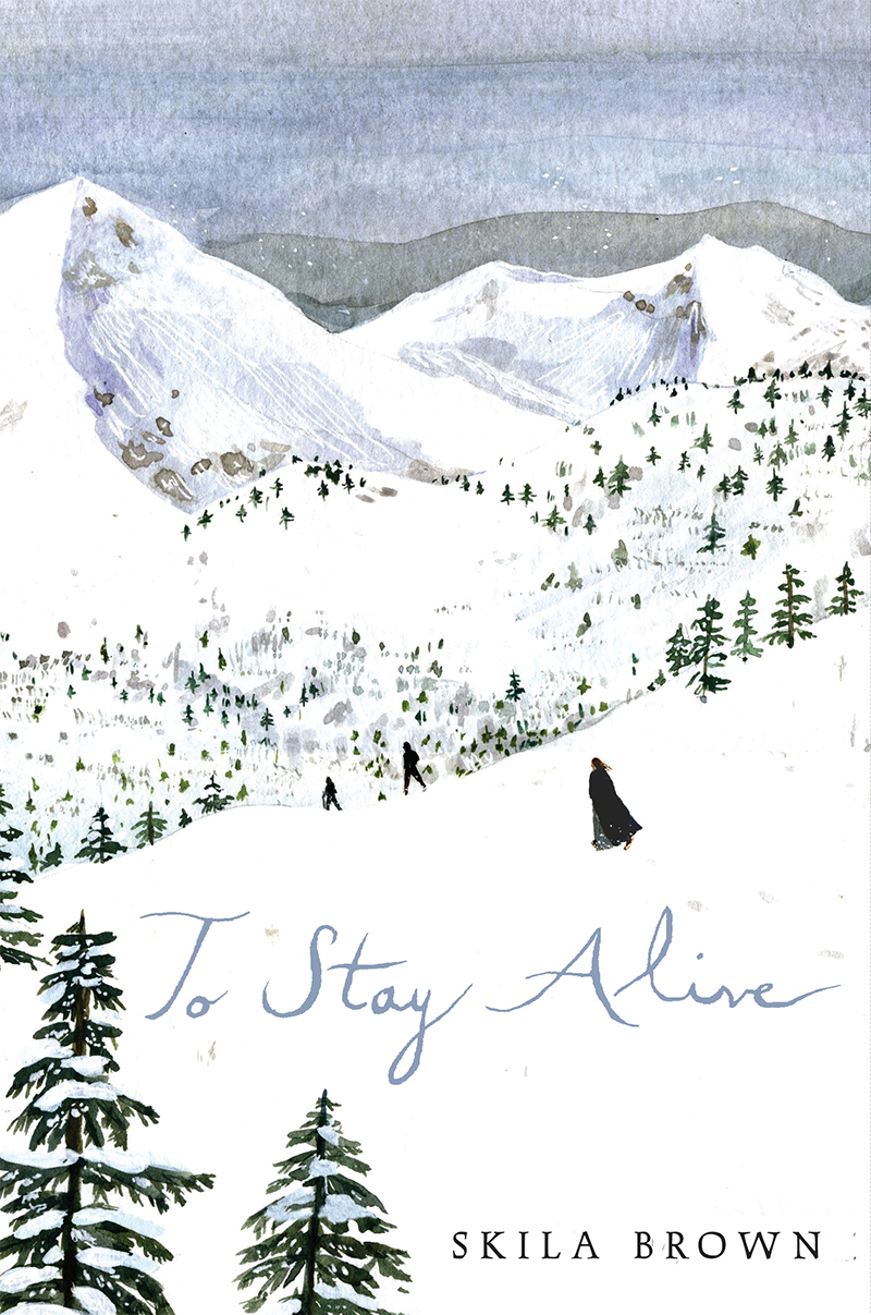 Image result for to stay alive skila brown