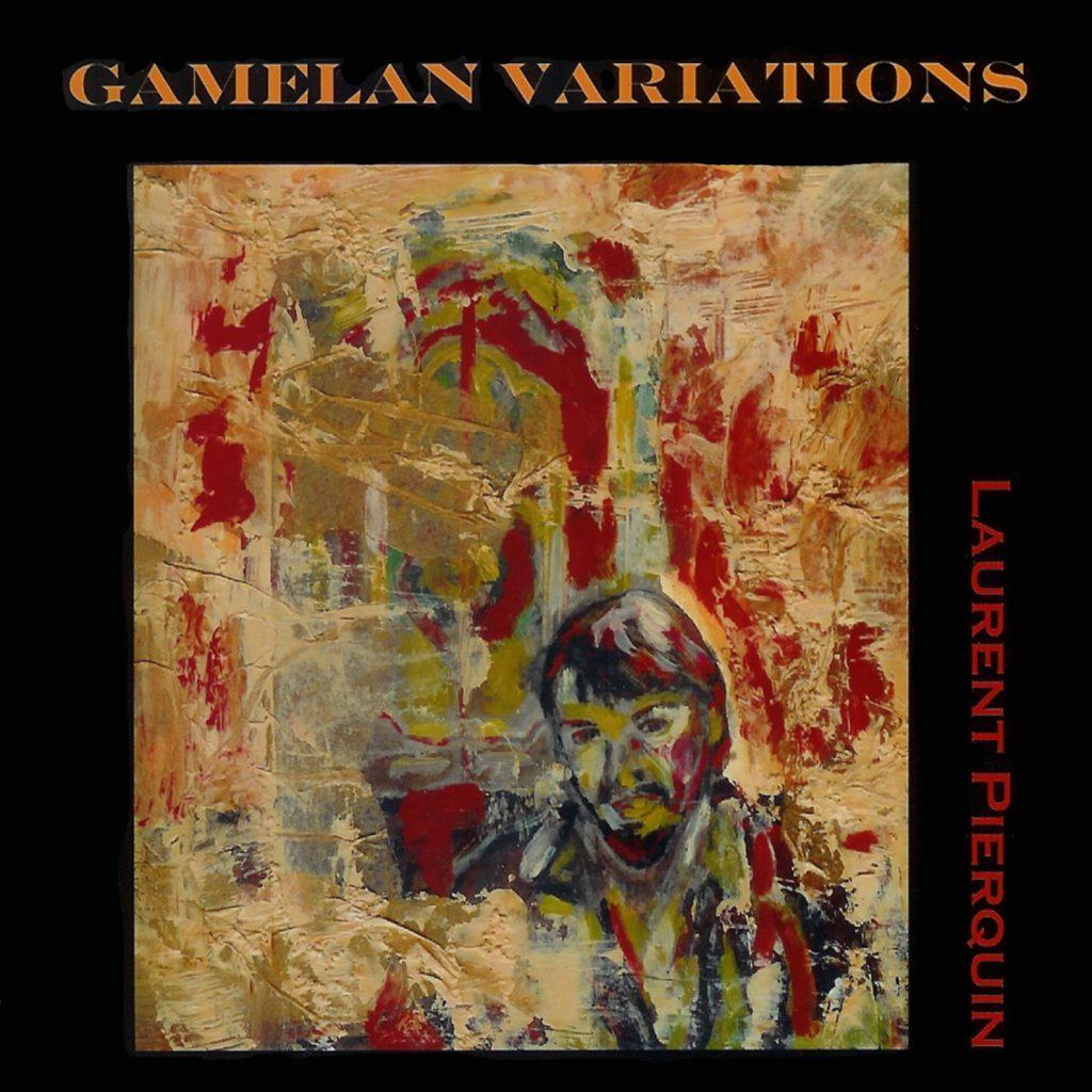 GAMELAN VARIATIONS