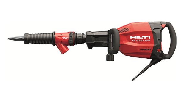 Hilti TE 1000-AVR Breaker 2