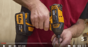 how do impact drivers work