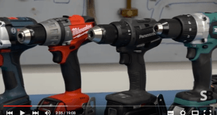 Which 18v drill is best?