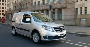 dual-clutch automatic Citan