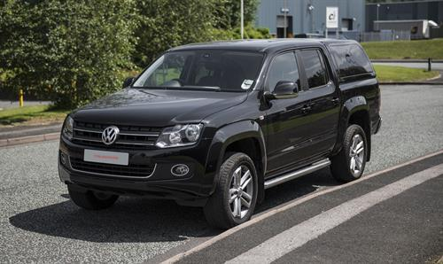 New Practical Hardtops For Volkswagen Amarok Skill Builder