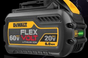 54V power tools