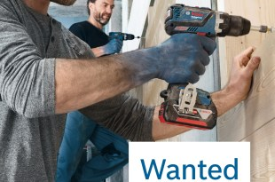 bosch tool testers