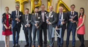 Travis Perkins Innovation Awards