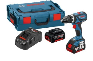 Win a Bosch GSB 18V-EC Kit