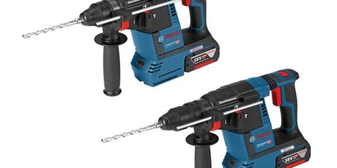 18v rotary hammers