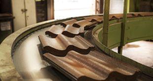 tile manufacture