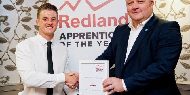 Redland Apprentice