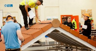 Is fear of falling fuelling roofing skills shortage?