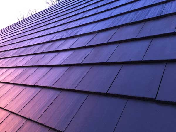 Solecco Solar Launches Solar Roof Tile At Uk Construction