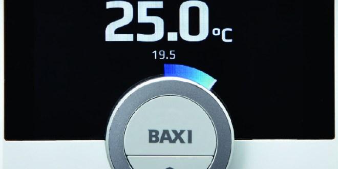 Baxi 600 Combi
