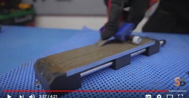 Diamond Sharpening Kit