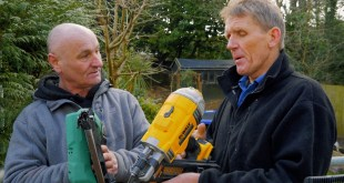 Dewalt vs Hitachi framing nailer Head-2-Head