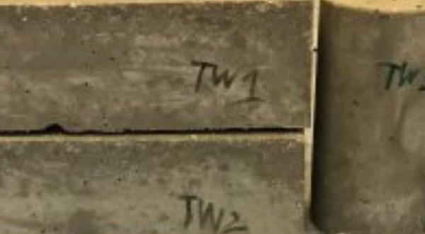 graphene concrete