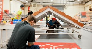 roofing apprentices