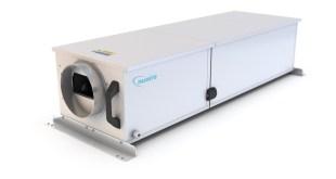 house ventilation system