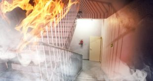Alarming lack of awareness about fire door safety