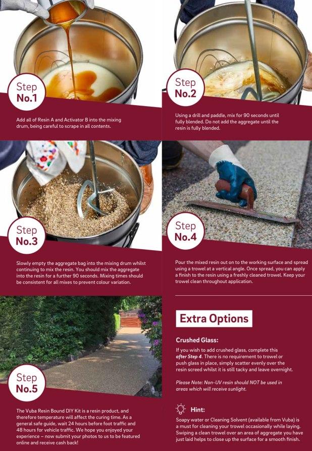 Vuba Installation guide