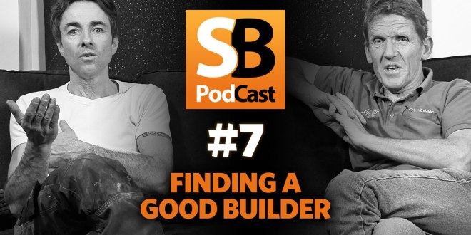 Finding a Good Builder