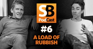 Podcast #6 ~ Fly Tipping, a Load of Rubbish!