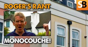 Ugly Monocouche Render Stains – Roger's Rant