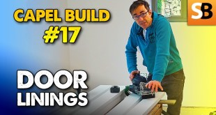 Why Am I Making My Door Linings? – Capel #17