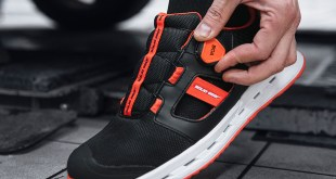 The Snickers Workwear Family – Bringing You The Best Solid Gear Safety Shoe Technology
