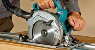 Makita Launches New 40v Brushless Circular and Reciprocating Saws
