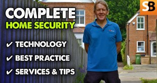 Complete Guide to Home Security – Advice & Tech