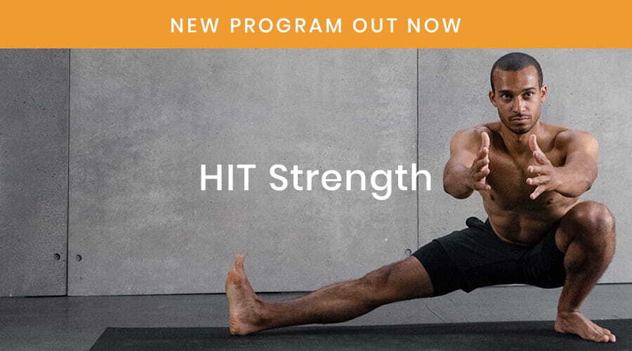 HIT Strength_New_Program_Skill_yoga