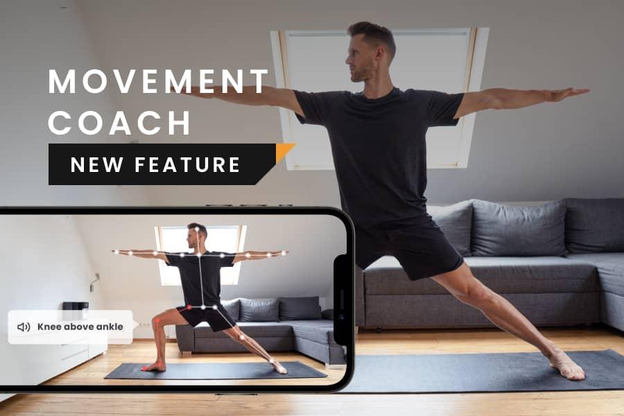 Skill Yoga Movement Coach