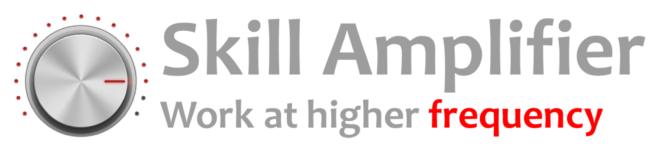 SkillAmplifier