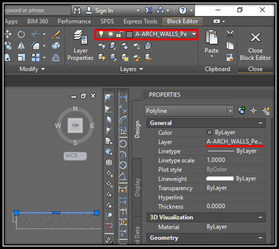 Change The Layer of Multiple Blocks to Layer 0! (Using one simple command!) AutoCAD Tips