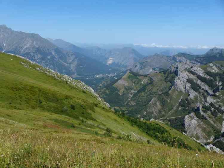 Mountains Maritime Alps Piedmont Entracque Alpine