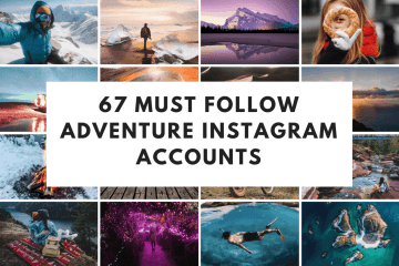 must follow instagram accounts
