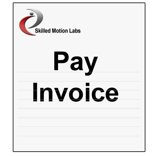 pay my invoice skilled motion labs