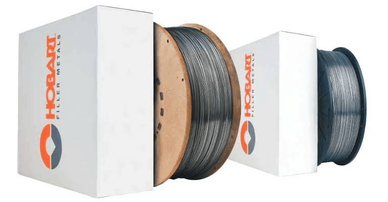 Hobart Flux Core Wire