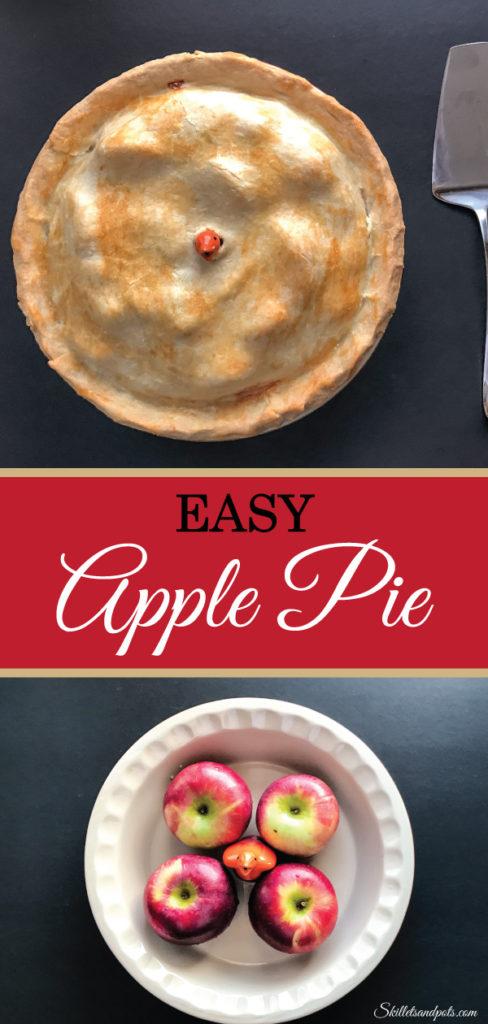 Pinterest Apple Pie