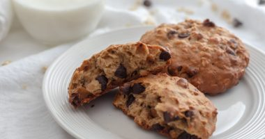 Banana-Oat_chocolate_chips-Cookies