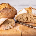 Integral Sourdough Bread