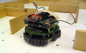 Robots Sensors