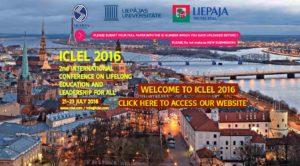 CLEL 2016