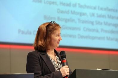 Second Skillman International Conference