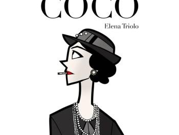 Coco – Elena Triolo – Book