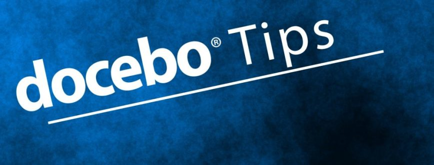 Docebo Tips feature image