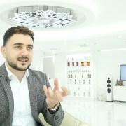 Barber Mo CEO FOUNDER SKILLS Dubai Barbershop