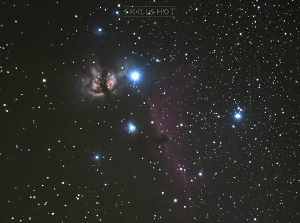 IC434_Pferdekopfnebel